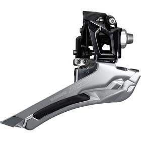 Shimano FD-R7000 Front Derailleur Down-SW 2x11-speed black/silver